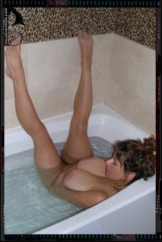 023 - Late Night Bath