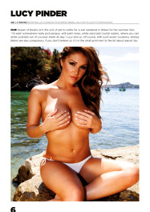 abexk4NG Various Babes – Topless, Naked, Bikinis etc – Nuts' Summer Special 2013 (x91) photoshoots