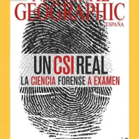 Revista  National Geographic España - Julio 2016