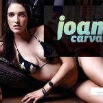 Gatas QB - Joana Carvalho Revista J 463