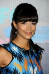 Ханна Саймон, фото 74. Hannah Simone FOX All-Star Party, Hollywood - July 23, 2012, foto 74