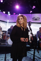 Alison Krauss - Jimmy Kimmel Live: May 4th 2017