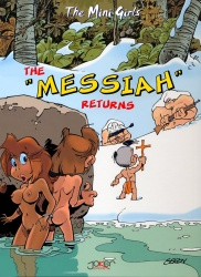 Pierre Seron Comics