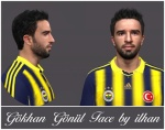 PES 2013 Faces by ilhan [16.05]