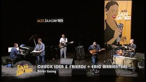 2004 Chuck Loeb & Friends + Eric Marienthal - Jazz San Javier 0