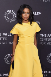 Gabrielle Union - A Tribute To African-American Achievements In Television by The Paley Center For Media @ Cipriani Wall Street in NYC - 05/13/15