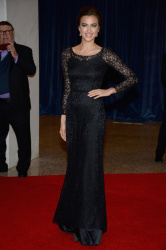 Irina Shayk - 2013 White House Correspondents' Association Dinner in Washington 4/27/13