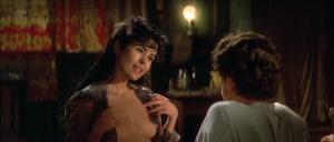 Maria Conchita Alonso, Meryl Streep (bd?) &more @ The House of The Spirits (DK/PT/US 1993) [HD 1080p]  OVVRmNTk