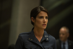 Cobie Smulders - Captain America: The Winter Soldier Promotional Stills