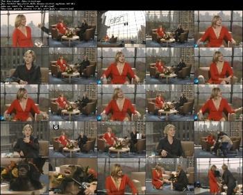 Kim Cattrall - Ellen - 11-22-05