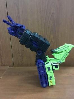 [Toyworld] Produit Tiers - Jouet TW-C Constructor aka Devastator/Dévastateur (Version vert G1 et jaune G2) - Page 3 P9P4A8JS