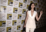 Morena Baccarin - 20th Century Fox press line at Comic-Con in San Diego July 11-2015 x14
