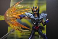 Pegasus Seiya - Sagittarius Aiolos Effect Parts Set AbzxQ4qd