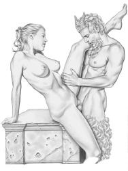 El Trazo Erotico 28