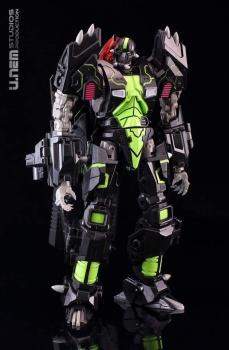 [Mastermind Creations] Produit Tiers - R-15 Jaegertron - aka Lockdown des BD IDW L6LVMQut
