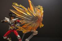 Pegasus Seiya - Sagittarius Aiolos Effect Parts Set Abo8kQch