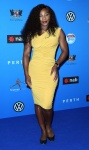 Serena Williams Hopman Cup Players Party at Crown Perth January 2-2016 x15