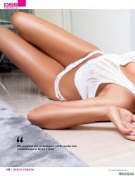 Jessica Cribbon Revista DSS Febrero 2013