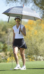 Michelle Wie - 2017 Bank Of Hope Founders Cup Round One @ Wildfire Golf Club in Phoenix - 03/16/17