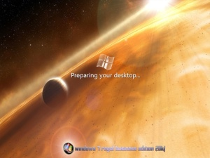 Windows 7 Regal terbaru