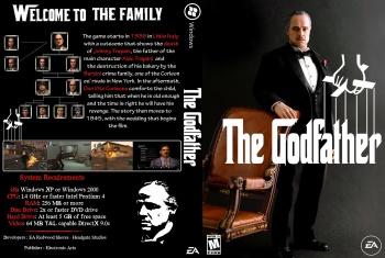 Godfather 2 Registration Code Keygen