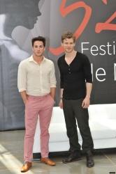 Joseph Morgan and Michael Trevino - 52nd Monte Carlo TV Festival / The Vampire Diaries Press, 12.06.2012 - 34xHQ Jfc6sLdm