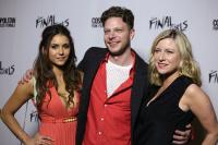 """The Final Girls"" Party 2015 SXSW Music, Film + Interactive Festival (Macrh 13) NnLZrERy"