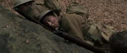 Czas bohaterów / Age of Heroes (2011) PL.BRRip.XViD.AC3-J25 / Lektor PL +RMVB +x264