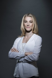 Zoie Palmer - Lost Girl Season Four Promotional Photos