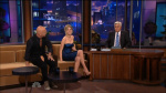 Marisa Miller - The Tonight Show with Jay Leno (7-19-13)