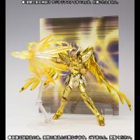 Pegasus Seiya - Sagittarius Aiolos Effect Parts Set AdvCM0Ut