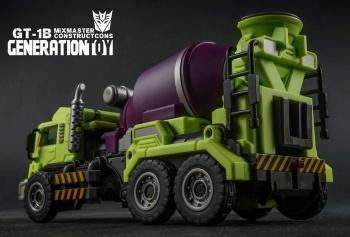 [Generation Toy] Produit Tiers - Jouet GT-01 Gravity Builder - aka Devastator/Dévastateur - Page 2 EIqdihFC