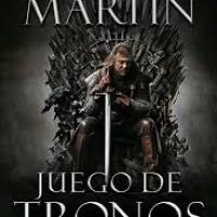 Juego de tronos - George R. R. Martin