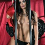 Gatas QB - Tatiana Lobo Frontal Mag (Revista Frontal) Março 2014