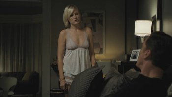 Malin Akerman - Billions S1 Ep7 (2016) cleavage | HD 1080p