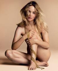 Jennifer Lawrence - Vogue Magazine September 2017