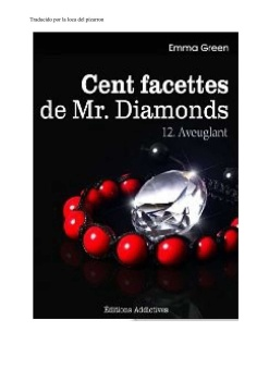 Cien facetas del Sr. Diamonds Volumen 12 – Cegador– Emma Green