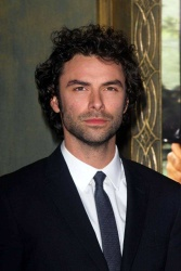 Aidan Turner - 'The Hobbit An Unexpected Journey' New York Premiere, December 6, 2012 - 50xHQ QwDRPfz4