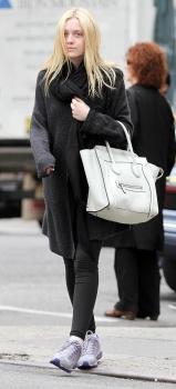 Dakota Fanning / Michael Sheen - Imagenes/Videos de Paparazzi / Estudio/ Eventos etc. - Página 5 AatbUD5n