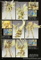 Phoenix Ikki God Cloth ~ Original Color Edition ~ AbjHBJ5c