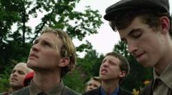 Powrót do bezpiecznej kryjówki / War of Resistance (2011) PL.DVDRip.XviD-J25 | Lektor PL +RMVB +x264