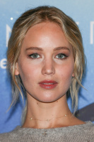 Jennifer Lawrence - Passengers photocall in Paris 11/29/16