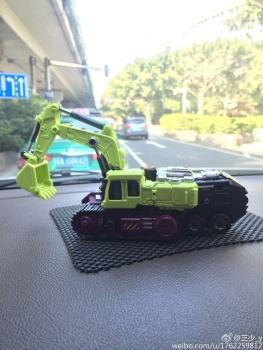 [Generation Toy] Produit Tiers - Jouet GT-01 Gravity Builder - aka Devastator/Dévastateur - Page 3 DjuhiEJM