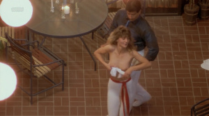 Arielle Dombasle @ The Boss' Wife (US 1986) [HD 1080p WEB]  U05ExUrp