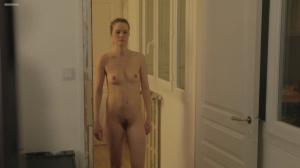 448 aurelie houguenade 2014 lesbian scenes - 2 part 3