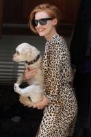 Джессика Честейн, фото 2288. Jessica Chastain 'The Disappearance of Eleanor Rigby' Set in New York City - July 23, 2012, foto 2288
