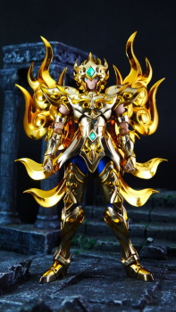 Galerie du Lion Soul of Gold (Volume 2) MDiqSVeC