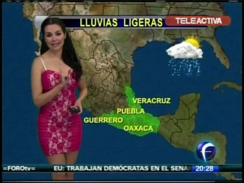 Mayte Carranco - Mexico Aby1KePi