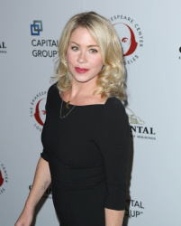 Christina Applegate - 25th Annual Simply Shakespeare Benefit @ The Broad Stage in Santa Monica - 12/08/15