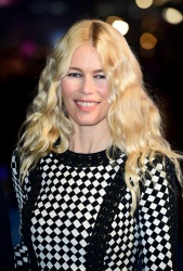 Claudia Schiffer - Eddie The Eagle European Premiere @ Odeon Leicester Square in London - 03/17/16